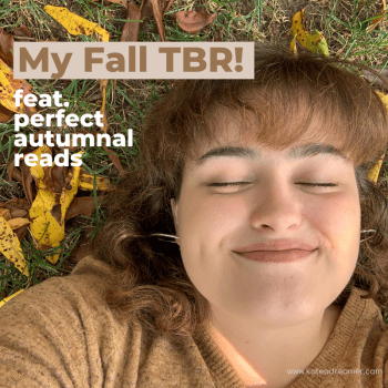 Perfect Autumn Reads – My Fall 2020 TBR