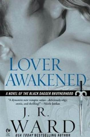 Review: Lover Awakened by JR Ward