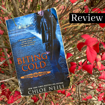 Review: Biting Cold by Chloe Neill