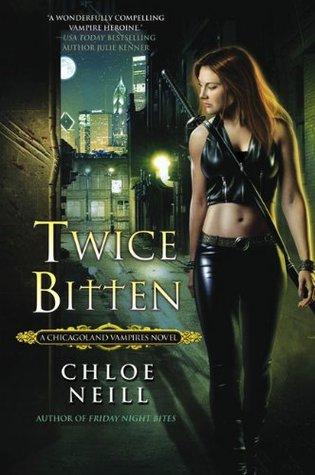 Review: Twice Bitten by Chloe Neill