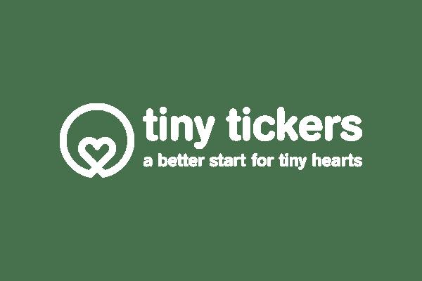 Tiny Tickers logo