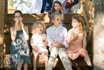 Rustic Diy Maine Farm Wedding Weekend