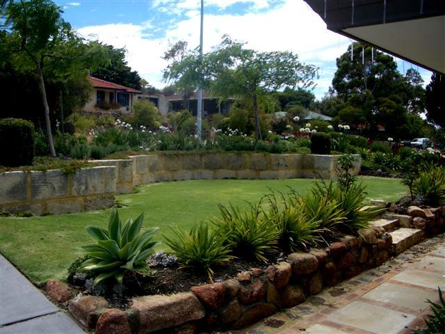 Tropical Garden Design Ideas Perth – Thorplc Com