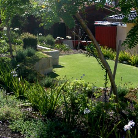Galleries Kate Ashton Landscape Design Melbourne