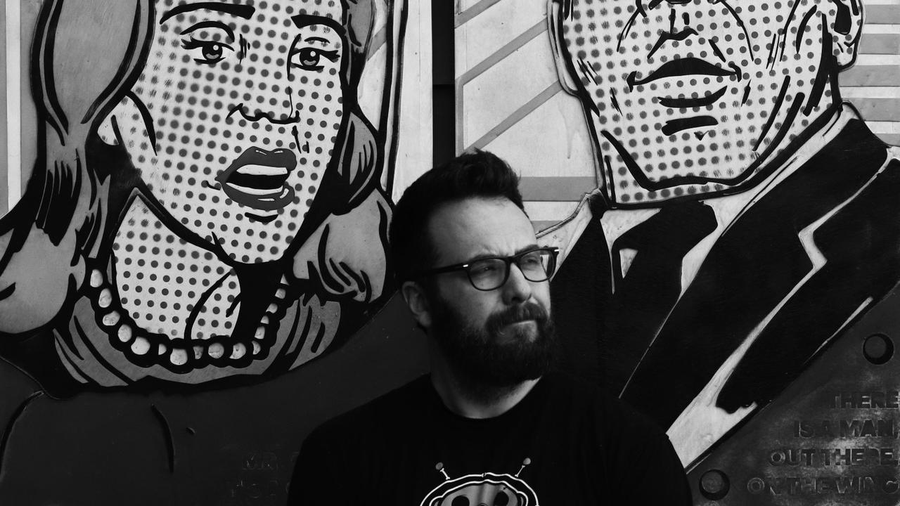 Meet 6-Figure Designer Brian Kappel 1
