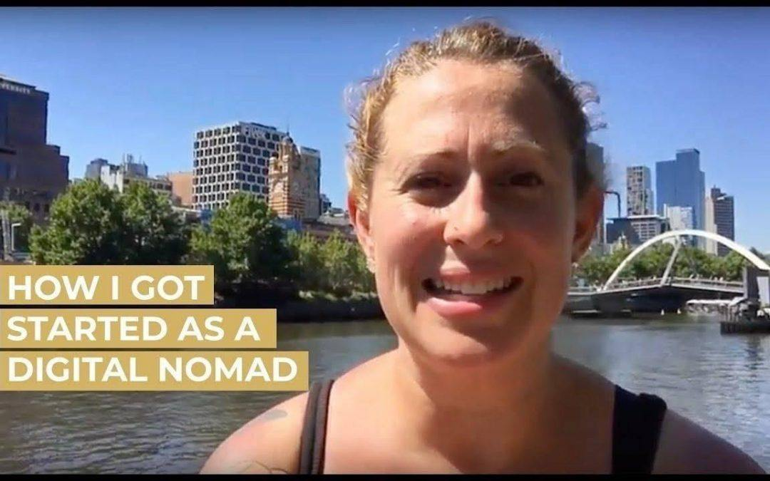 Getting Started As a Digital Nomad