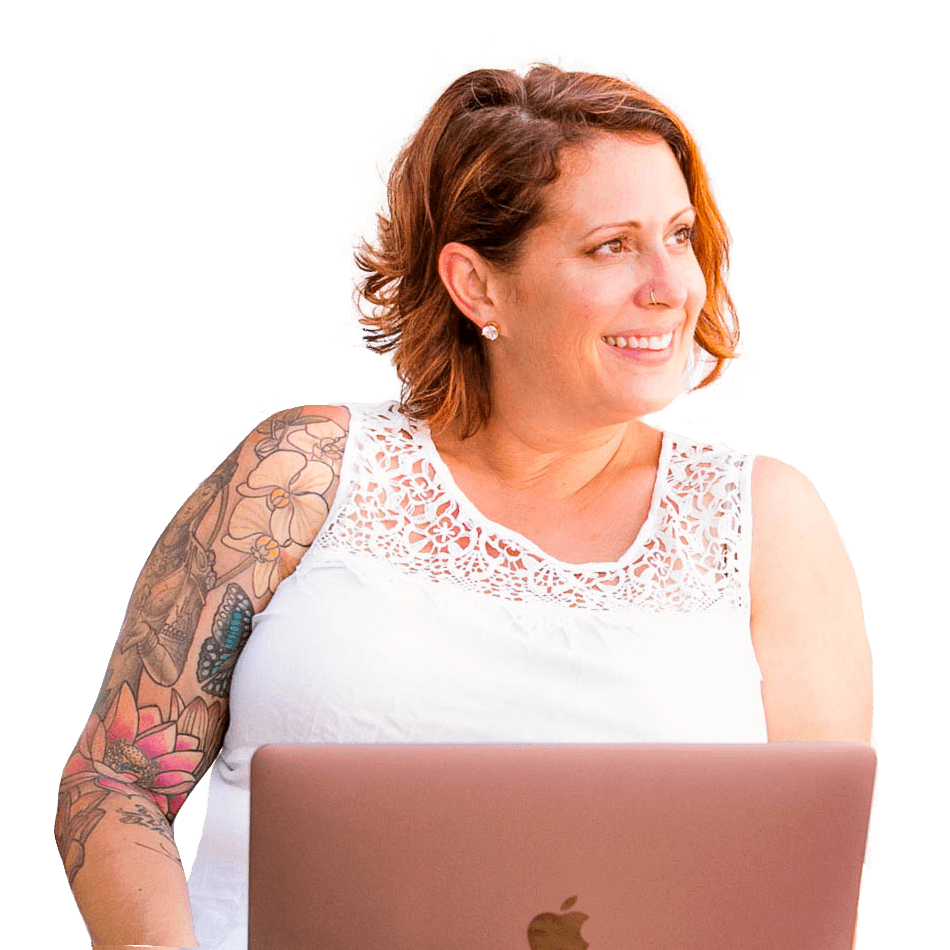 Meet 6-Figure UX Design Consultant Becca Kennedy 2