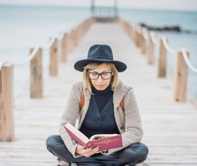 41 Books That Might Change Your Life (& 3 Rules to Live By)