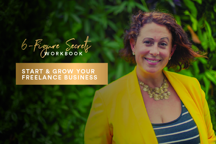 About Kate Bagoy - Online Business Coaching [2019 TBA] 9