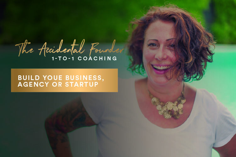 About Kate Bagoy - Online Business Coaching [2019 TBA] 8