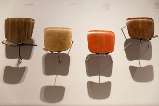 The World Of Charles And Ray Eames as featured on Kate Beavis Vintage Home blog