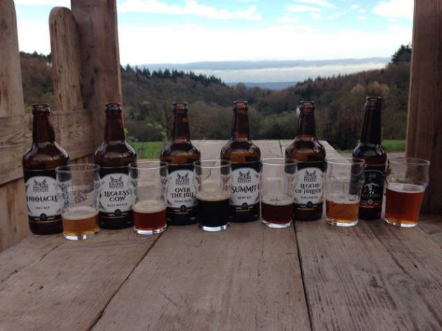 Craft ale gift ideas for Fathers Day
