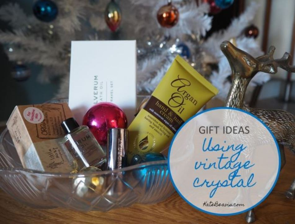 Recycled & Upcycled Christmas Gift Ideas with Emmaus