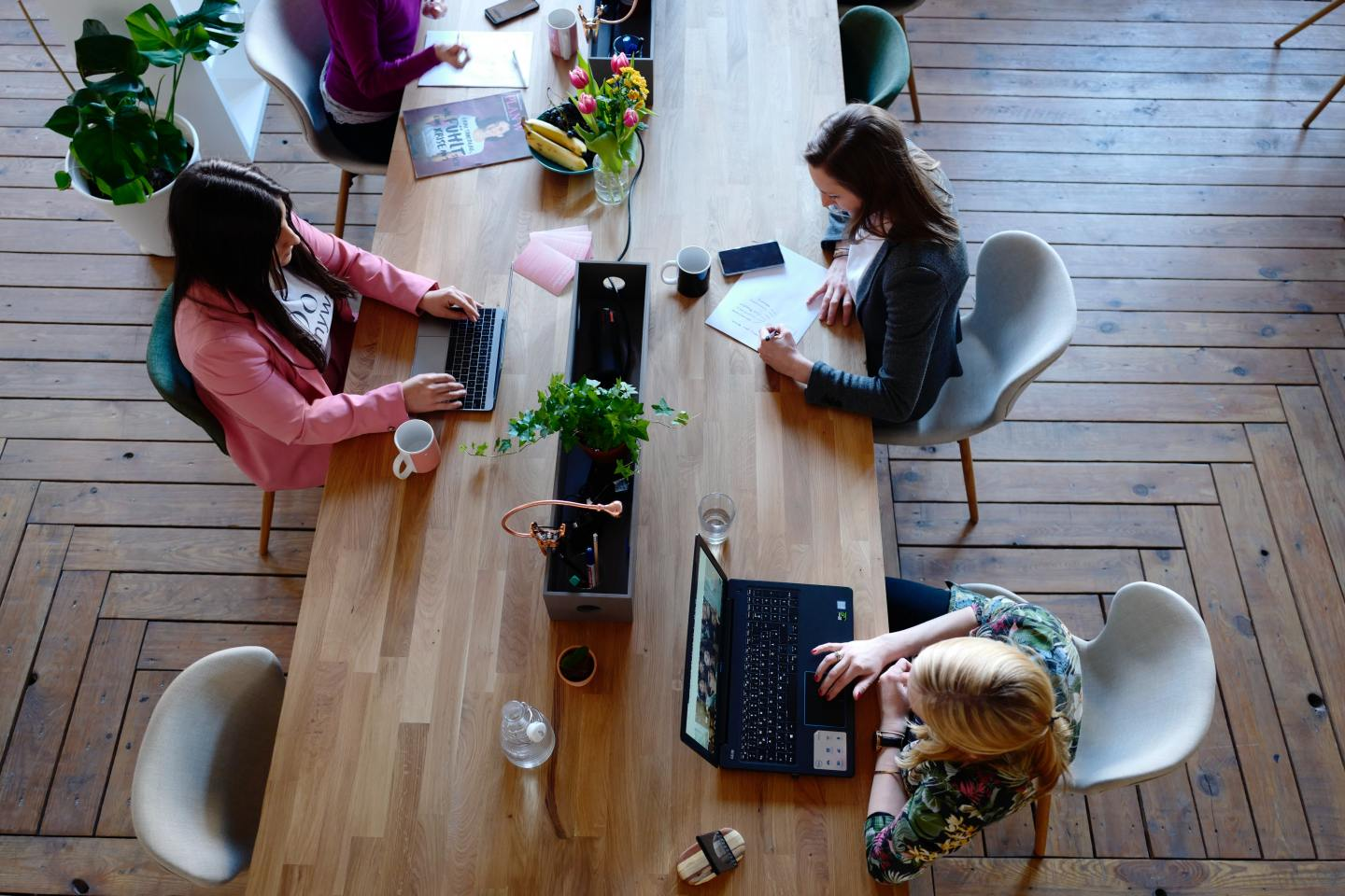 3 Office Design Ideas To Keep Your Team Happy