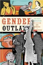 Gender Outlaws Book Cover