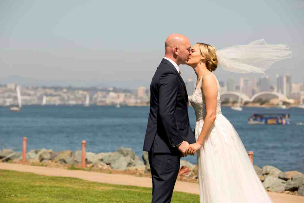 san diego beach wedding packages