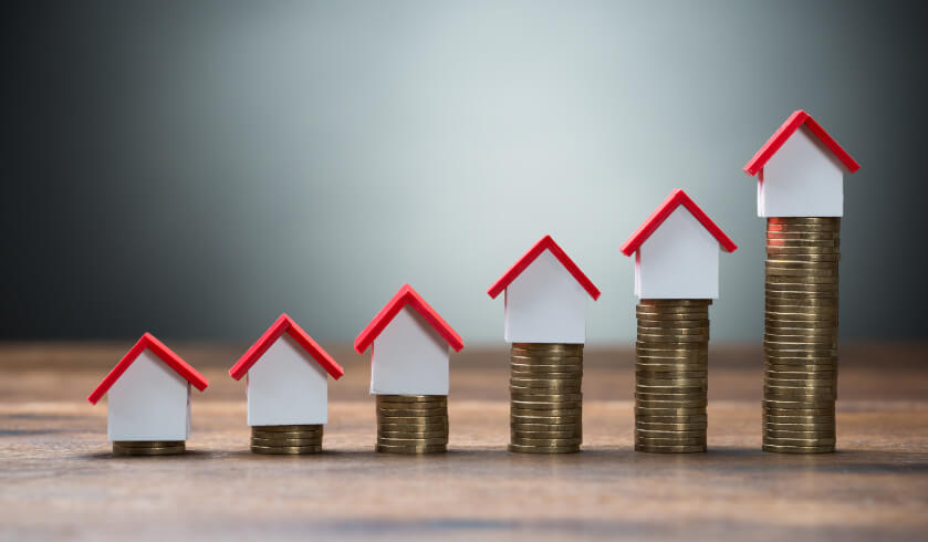 5 Reasons Why Property Investment Pays