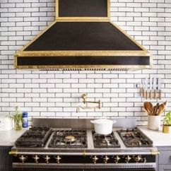 Top Rated Kitchen Stoves Average Cost Of Small Remodel 5 Hood Inserts And Checklist Kate Byer Interior Best 88a9adb45452f5e1081df6dd4a07b874