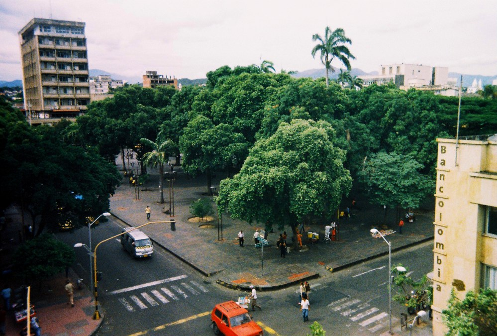 My Journey to Obtain a Colombian Work Visa (1/6)