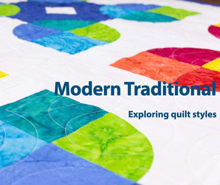 Modern Traditional