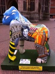 Go Go Gorilla Boris - Norwich
