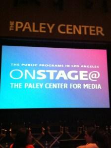 Paley Center for Media - Husbands Season 2 Premiere
