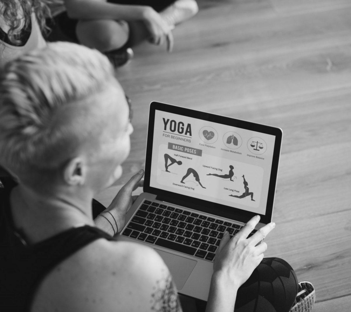Online Land and Heart Yoga Teacher Training
