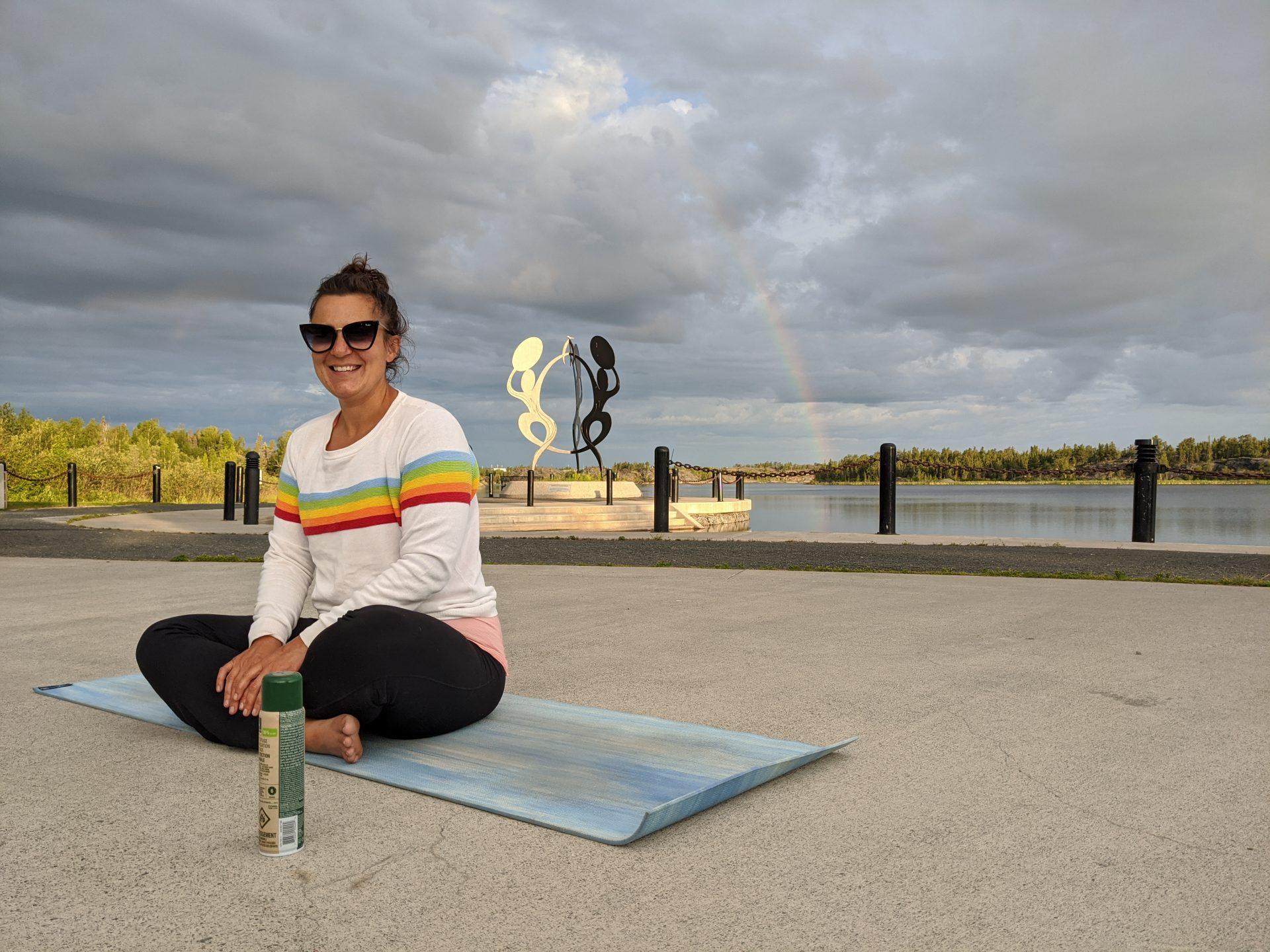 Morning Ashtanga yellowknife yoga