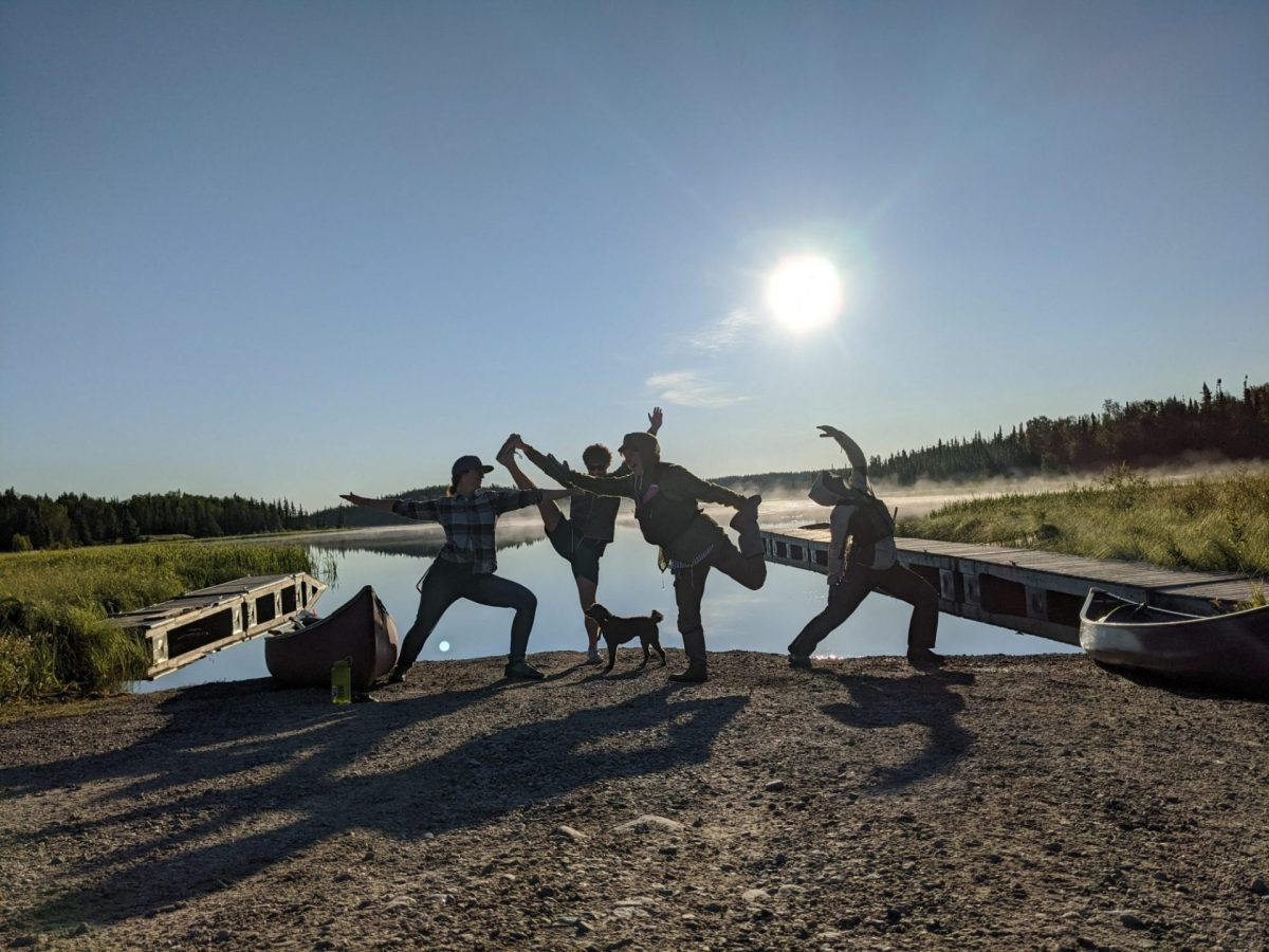 Yellowknife Yoga Teacher Training