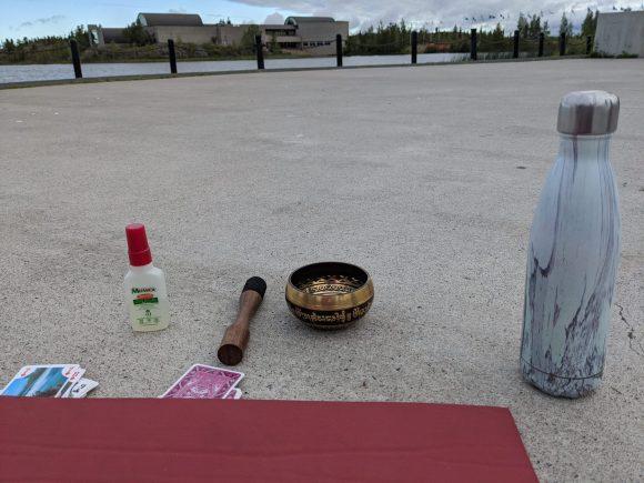 Yellowknife Yoga