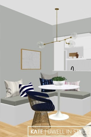 KATE DWELL IN STYLE PORTFOLIO TWO BEDROOM HOME 05