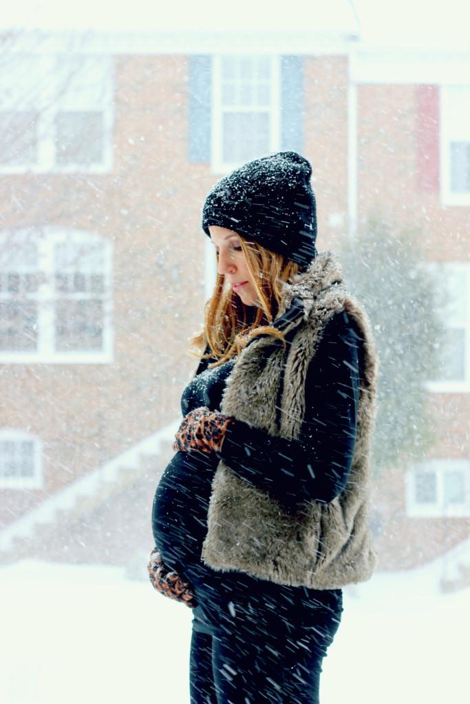 baby winter