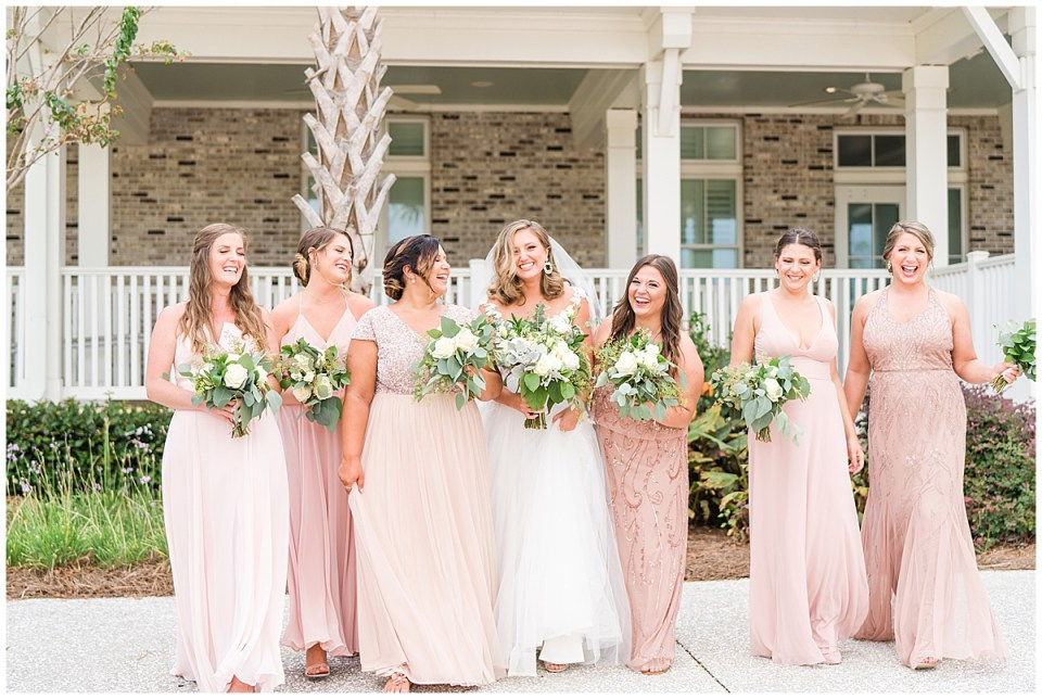 Charleston Harbor Resort Outdoor Beach Wedding Charleston Wedding Photographer_0026.jpg