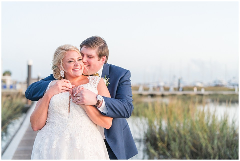 Outdoor Downtown Charleston Nautical Blue and White Wedding_0054.jpg