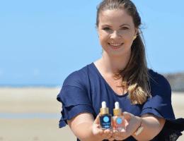 ESMI Skin Minerals All Natural Vegan Skincare | Katee Blizzard
