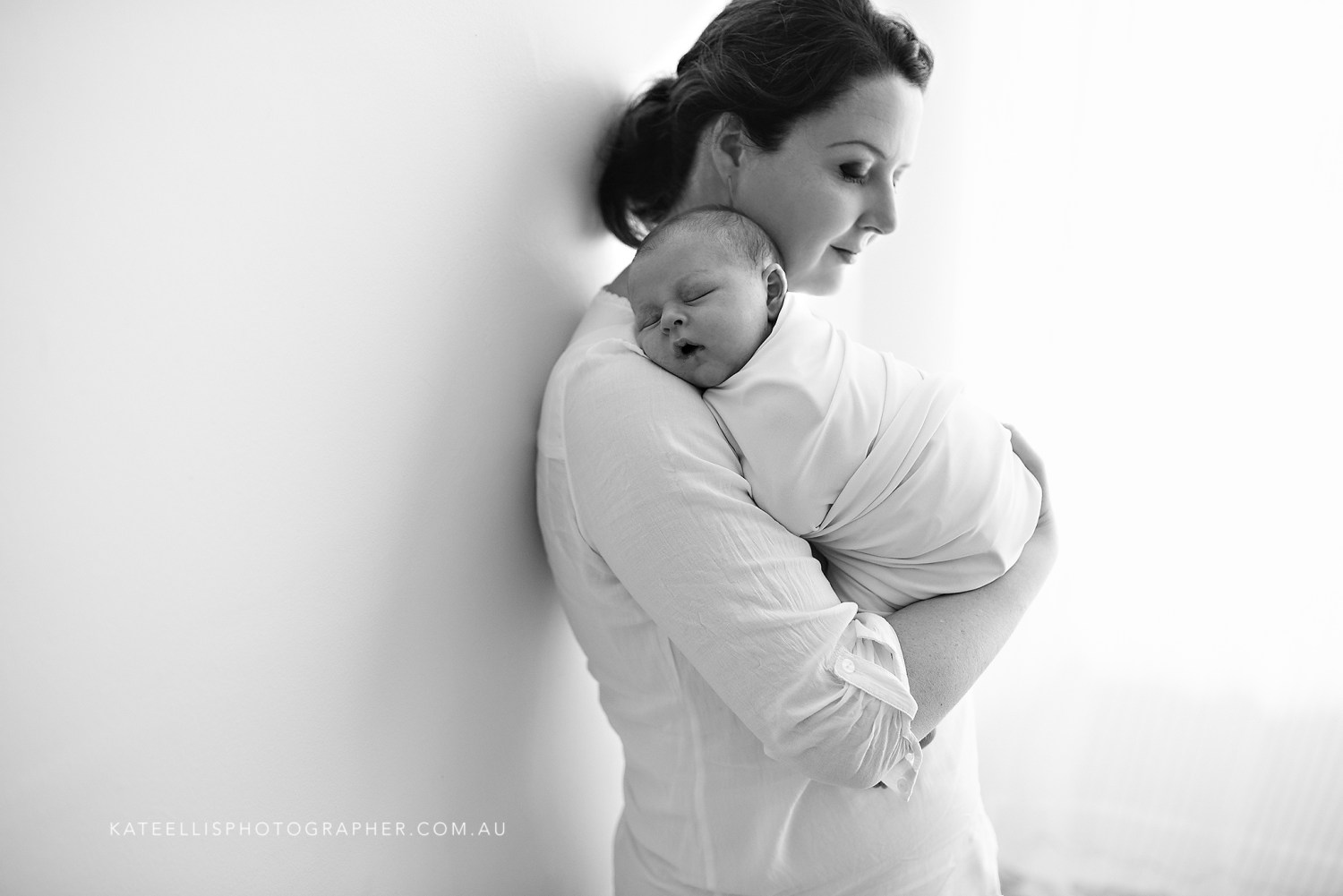 Ari | Adelaide Newborn Photographer
