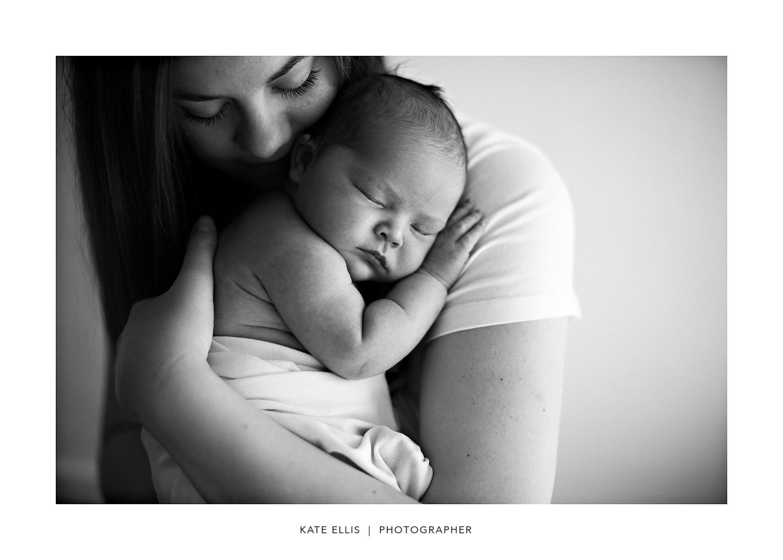 Aubrey | Adelaide Newborn Photographer