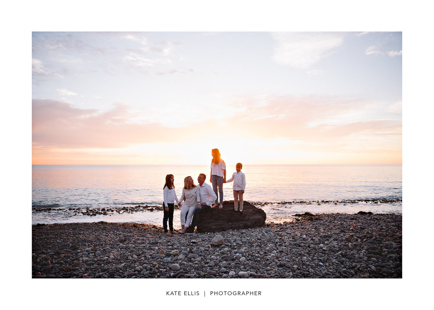 Cleo, Sachi + Crosby | Adelaide Family Photographer
