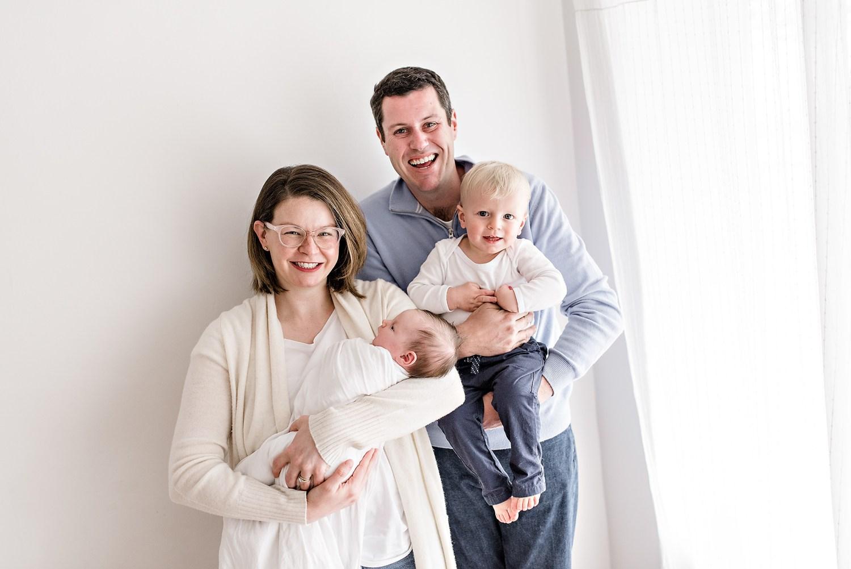 Elenor + Hugh | Adelaide Family Photographer
