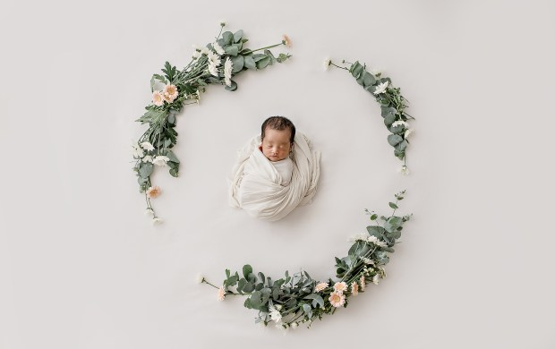Amelia   Adelaide Newborn Photographer