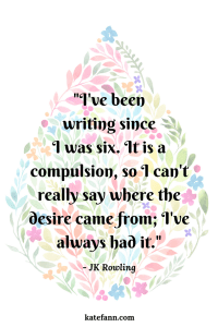 10 Inspirational Quotes To Keep You Motivated During NaNoWriMo