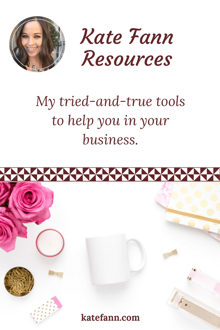 I've come across some amazing tools on my author journey and I want to share them with you!