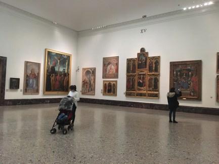 Brera Museum