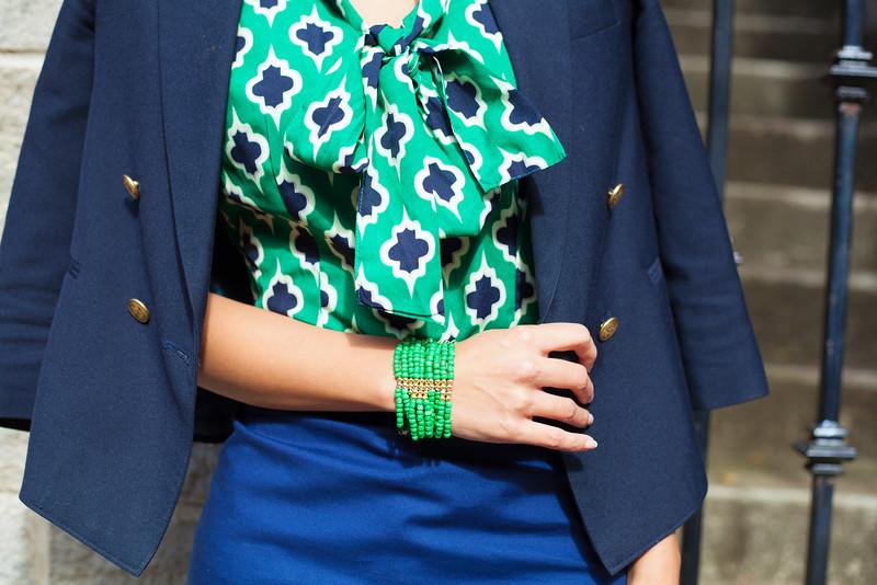 Kate Greer, Kate Styled Pretty, Loopsway