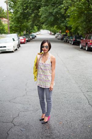 Asian, Fashion, Kate Greer