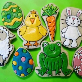 Missy's Doodled Cookies
