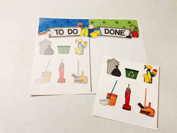 Kate Hadfield Designs To-Do list