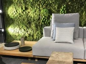 Ossi Design Salon Milan 2017 mobilier et agencement