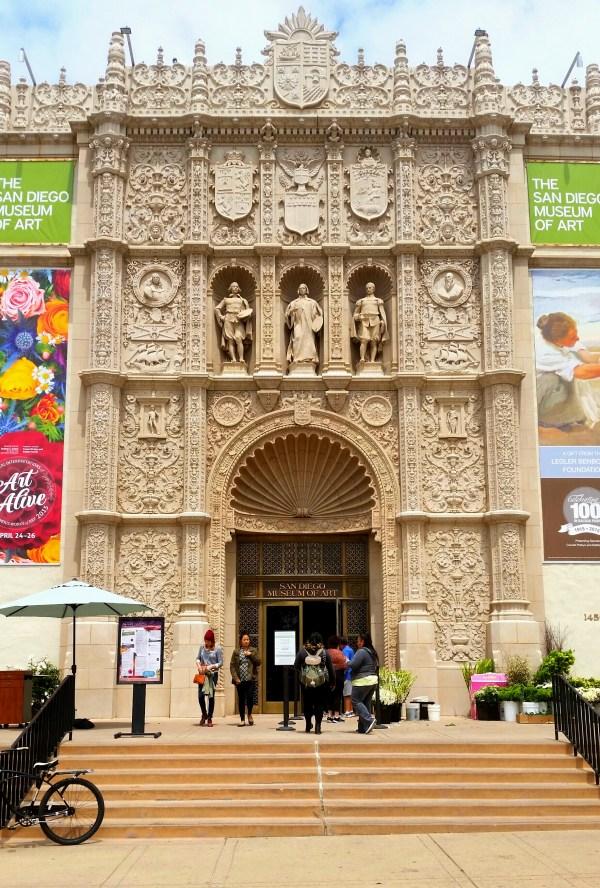 San Diego Art Museum