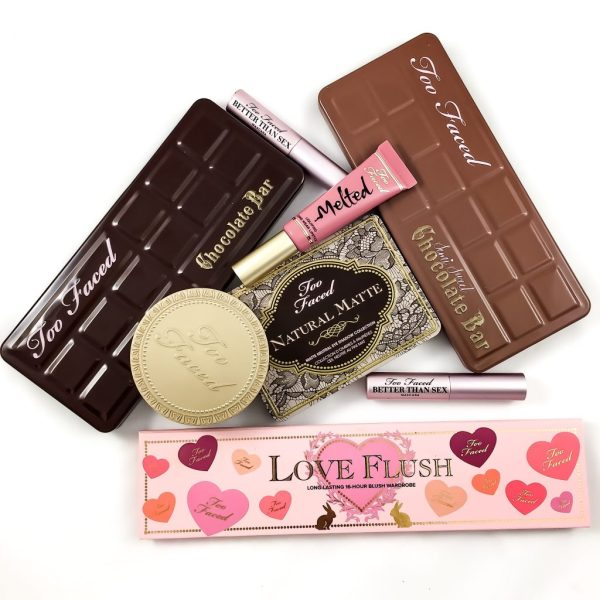 10 PRODUCTS YOU NEED FROM TOO FACED COSMETICS | Kate Loves Makeup